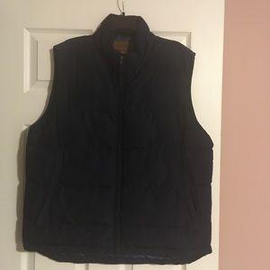 EUC St.John's Bay men vest